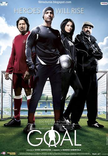 Dhan Dhana Dhan Goal (2007) Movie Poster