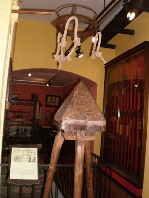 tutto musei Museo Storico di Gradara PS