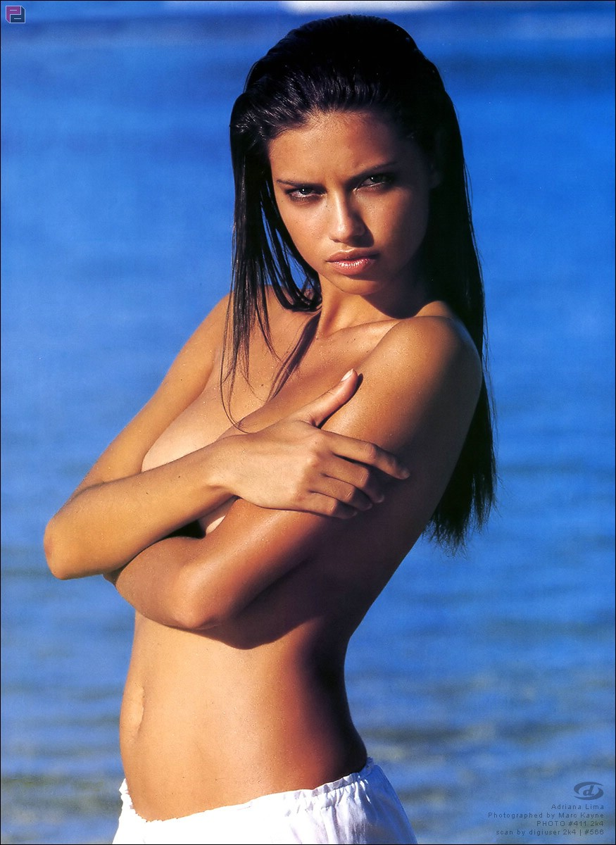 adriana lima photos - photo #36