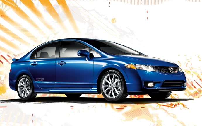 honda civic is canada 39 s best selling car 13 years running one heart. Black Bedroom Furniture Sets. Home Design Ideas