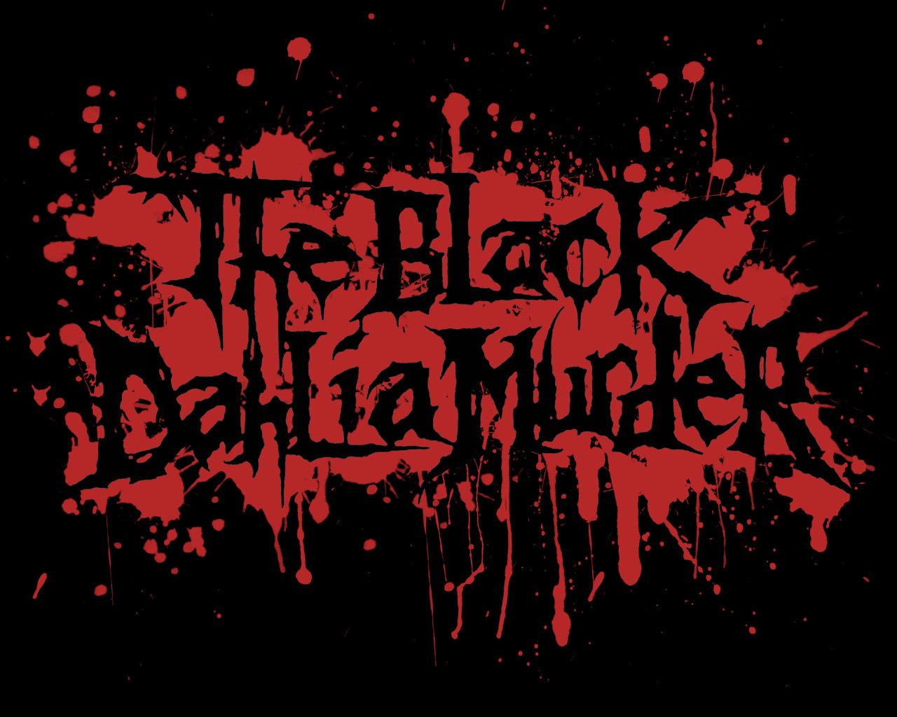 AFTERSICK  THE BLACK D...
