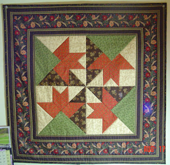 Mountain Laurel Quilters
