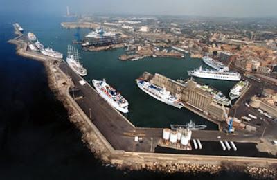 Professor cruise ship cruise port civitavecchia port - Cruise port rome civitavecchia ...