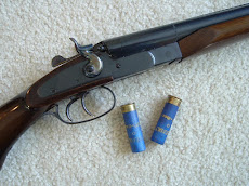 Rossi 20 Ga. Double Barrel Coach Gun