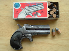 Remington Double Derringer .41 Rimfire