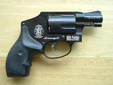 Smith & Wesson 442 Centennial Airweight