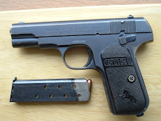 Colt 1903 Model M Pocket Hammerless .32 ACP