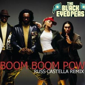 The Black Eyed Peas Boom Boom Pow 42