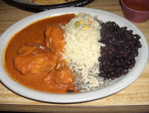 Comida Guatemalteca Adobado