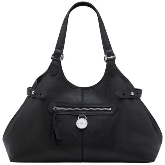 34d521902b Mulberry Somerset Tote Bag in Black