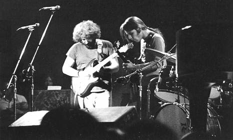 1973 March 26 - Baltimore Civic Center
