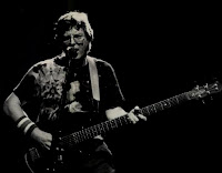 Phil Lesh November 1984