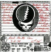 Grateful Dead Listening Guide: Learning The Ropes To A