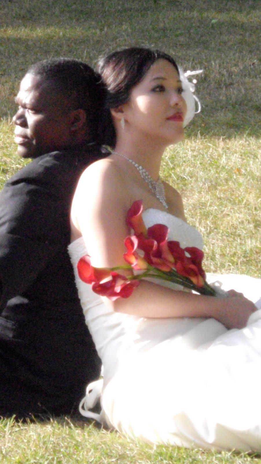 Asian Interracial Black 42