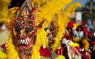 Descanso Diversion El Carnaval De La Vega Republica Dominicana