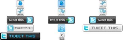 Twitter иконки Скачать