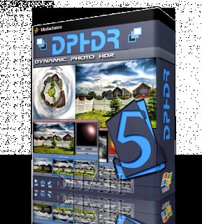MediaChance Dynamic PHOTO HDR 5.02.Скачать бесплатно.