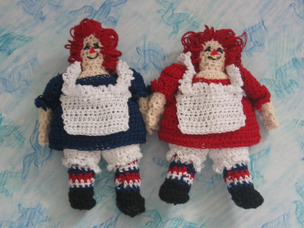 2000 Free Amigurumi Patterns Small Rag Doll