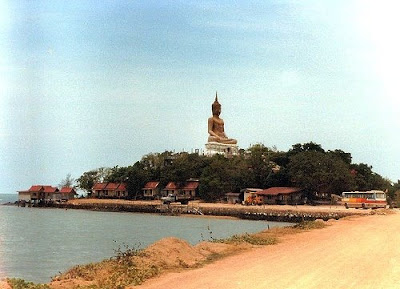 Old style Samui pictures