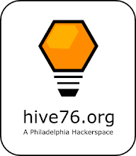 Hive76 - Philly Hackerspace
