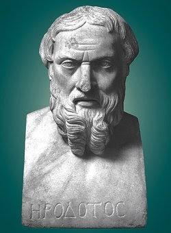 הרודוטוס איש הליקרנאסוס האדם ששינה את חקר ההיסטוריה