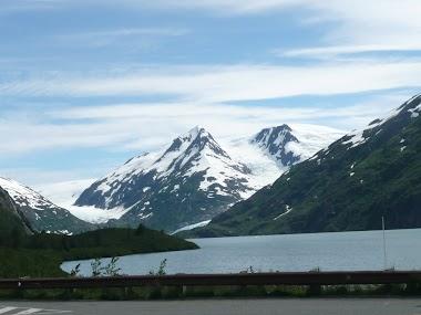 Road trip through Kenai Peninsula, the wonder of Alaska