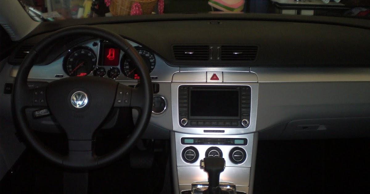 Naples VW Passat Owner: Passat Interior