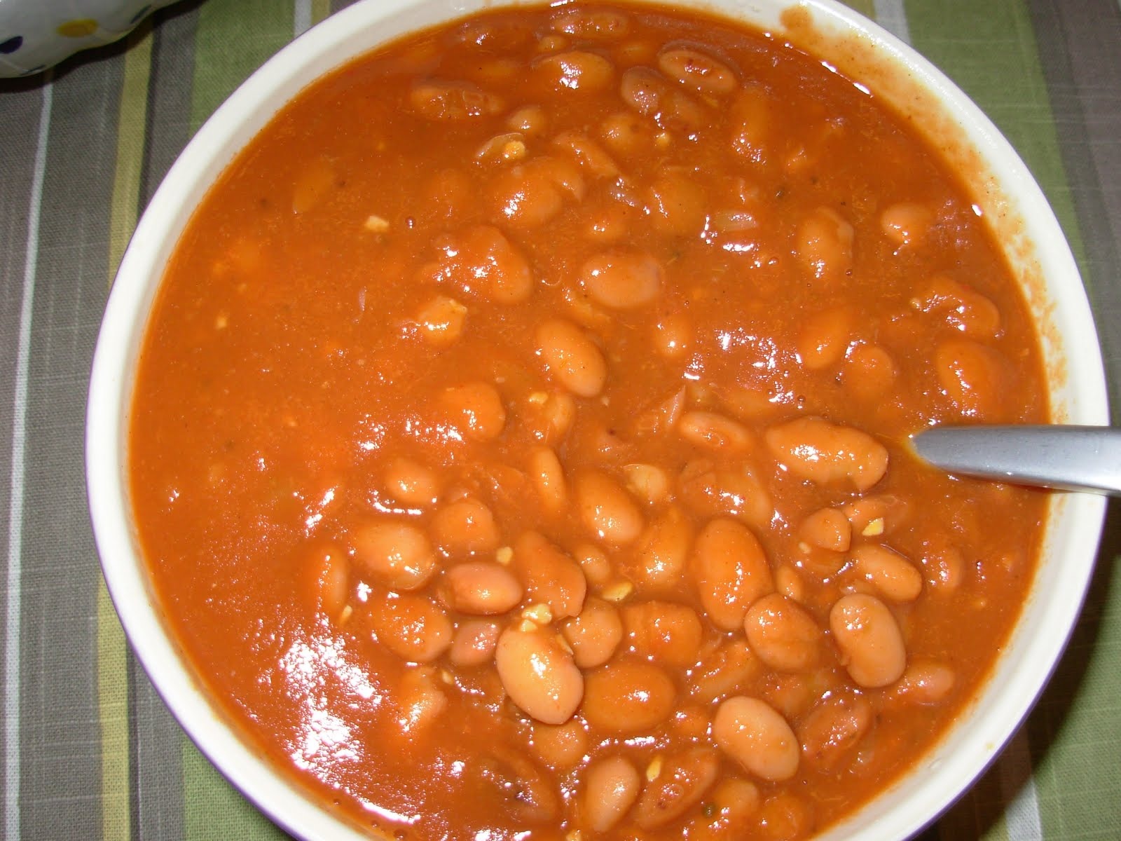 See Aimee Cook: Brisket, Ranch Style Beans, Napa Cabbage ...