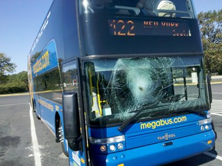 Buses World News: DANGEROUS TRIPS * USA - Beware of the