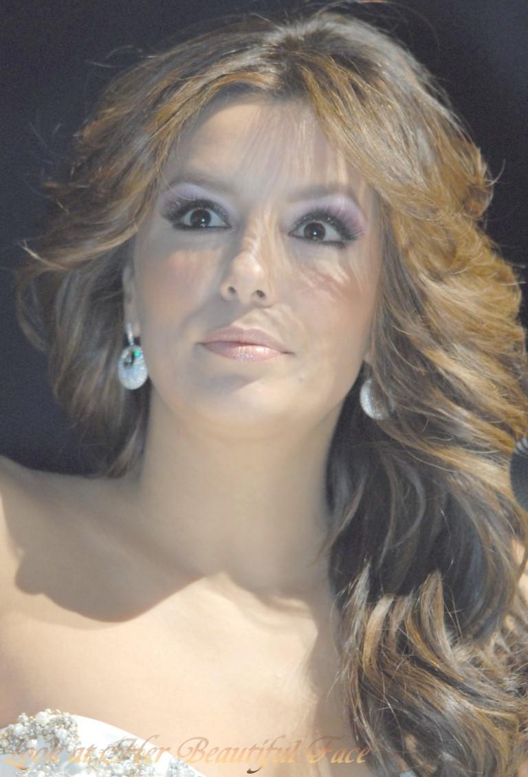 Look At Her Beautiful Face: Look At Eva Longoria Beautiful ...
