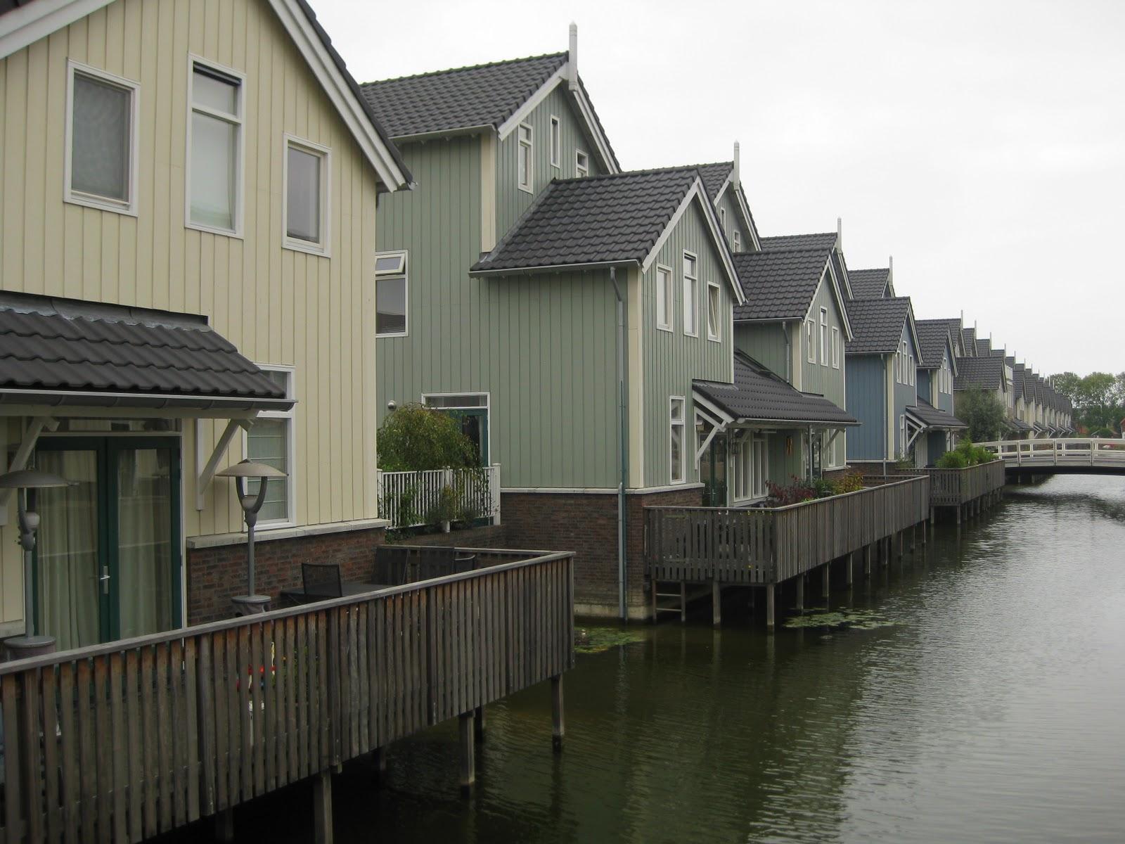 Leidsche Rijn Utrecht