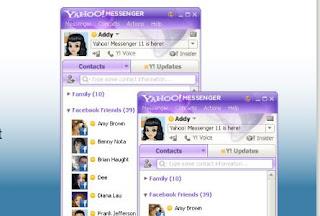 Download Yahoo! Messenger 11 Beta Full Offline Installer/Setup