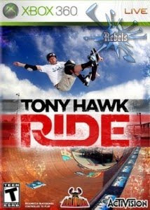 Download Tony Hawk Ride
