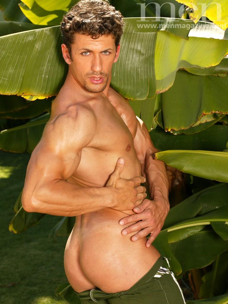 Beautiful Men Dick Moreno