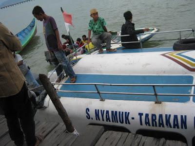 pulau sebatik indonesia