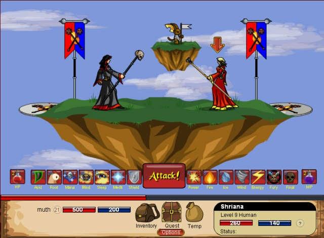 DragonFable: Cheats : Juegos Para PC Y Consolas Online