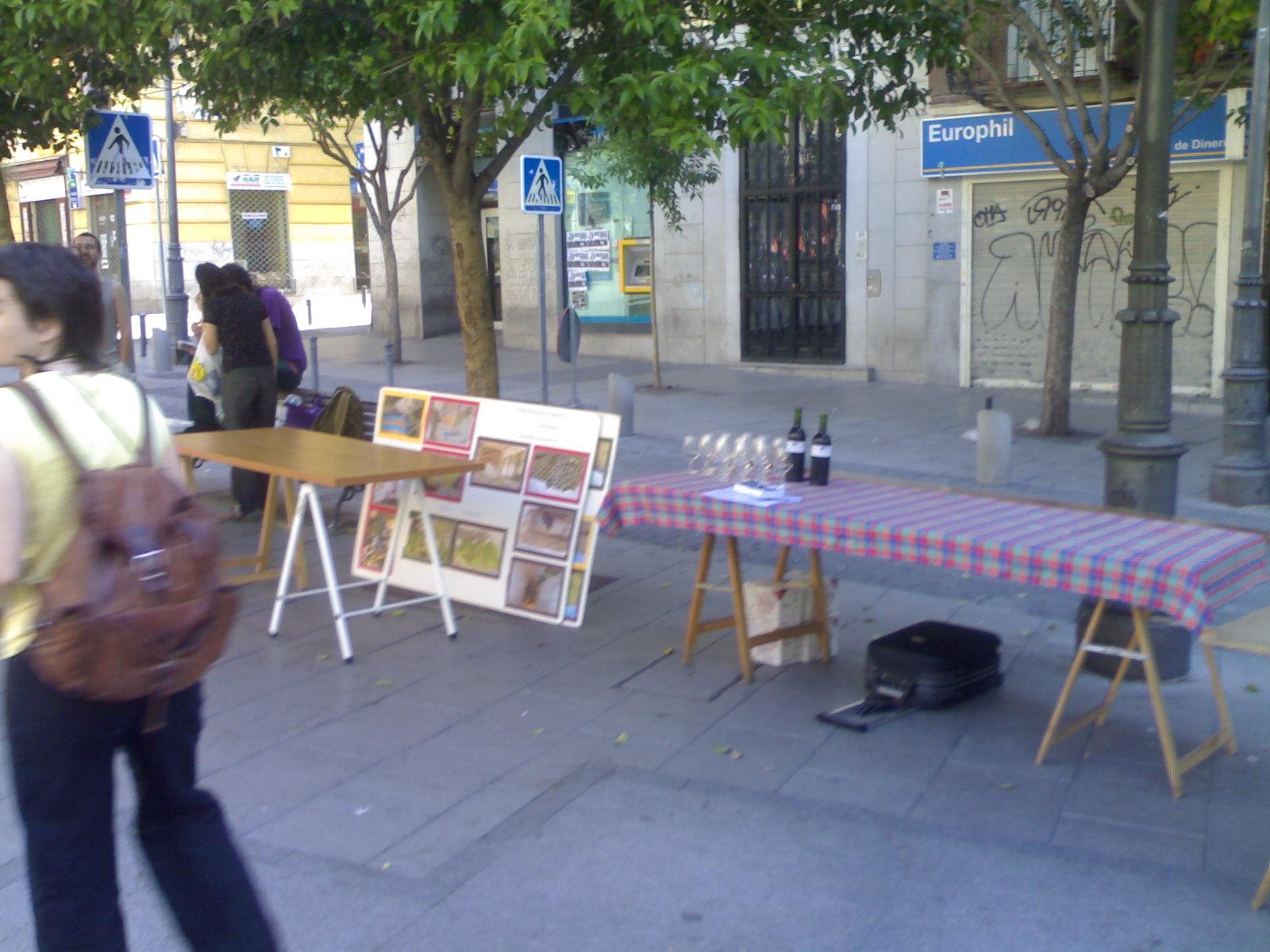 Vinos Ambiz S L Vinos Ecológicos Y Naturales En Madrid