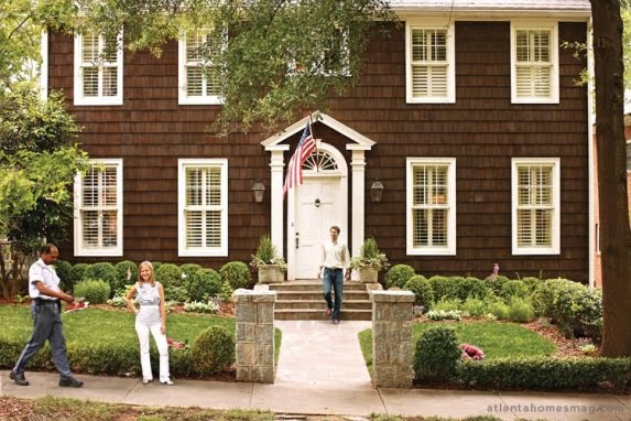 Dutch Colonial On Pinterest