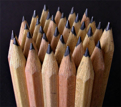 Whats More Environmentally Friendly Mechanical Or Wood Pencils