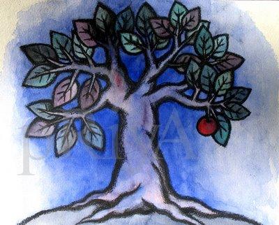 "Blake's Short Titillations: Interpretation of ""A Poison Tree"""