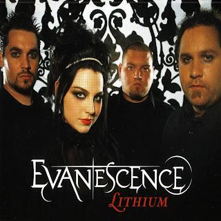 musica evanescence going under no krafta