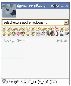 Best Facebook Smileys Extension for Chrome