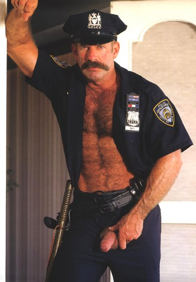 Cops That Like Cock 51