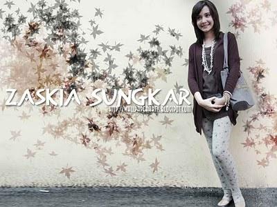Bikini Zaskia Sungkar nude (35 pics) Ass, Facebook, cleavage