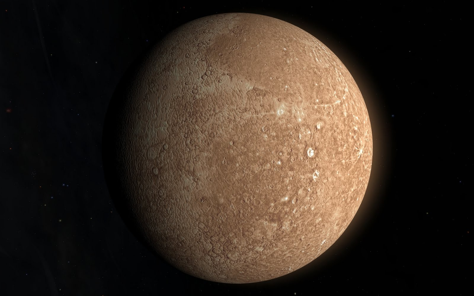 planet mercury projects - photo #34