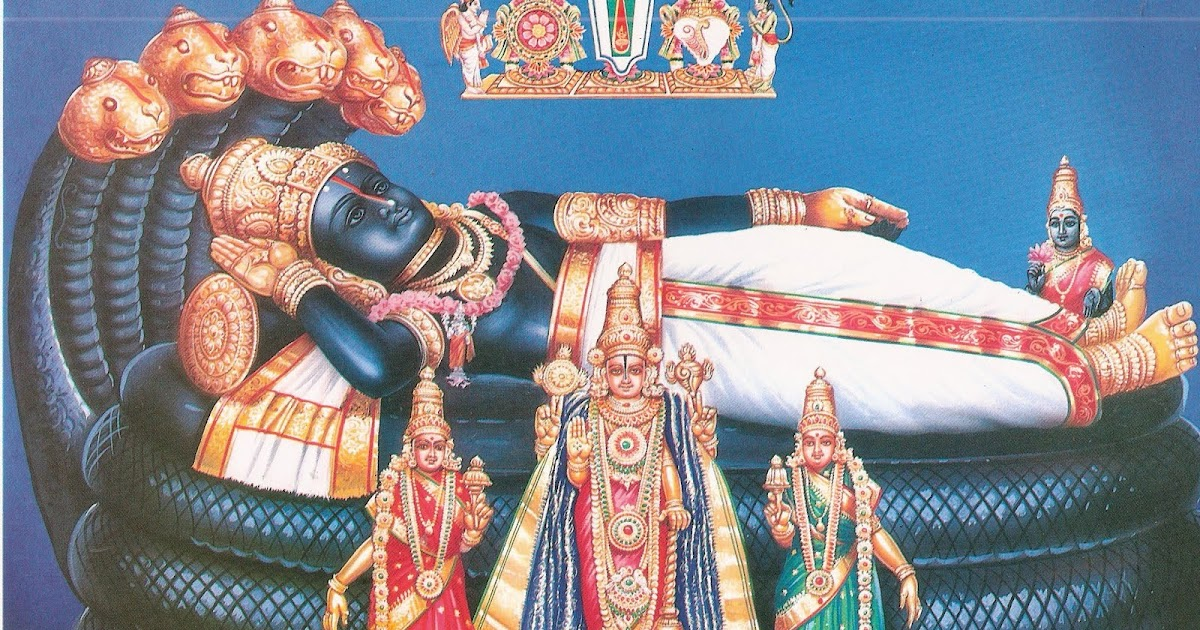 Venkateswara Swamy Hd Wallpapers Temple Travel And Sport Ranganatha Swamy In Srirangapatna