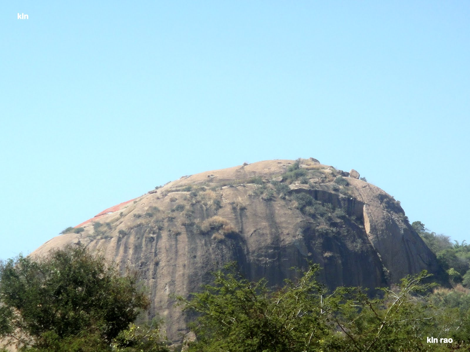 hills of india