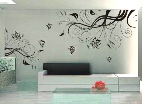 Me Decor Ideas For Empty Wall Space