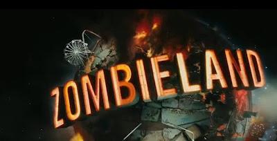 Zombieland Movie