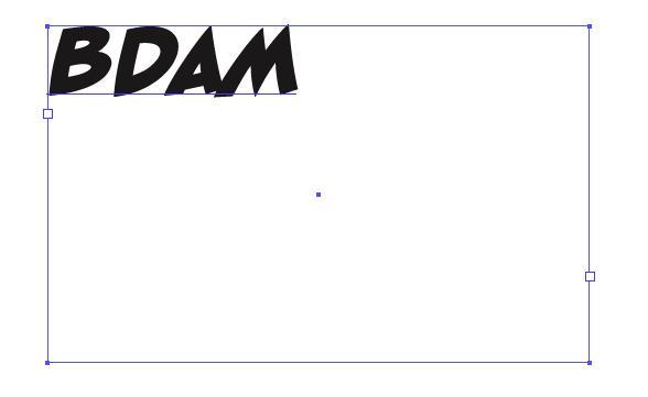 Jim Campbell's Comic Book Lettering Blog: Lettering In Adobe
